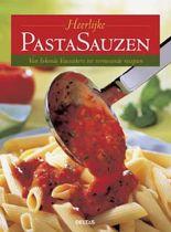 Heerlijke pastasauzen