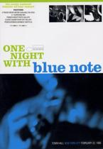 One Night with Blue Note (dvd)