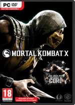 Mortal Kombat X - Windows