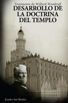Desarrollo de la Doctrina del Templo