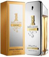 Paco Rabanne 1 Million Lucky Edition 50 ml - Eau de toilette - Herenparfum
