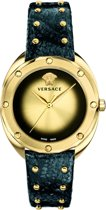 Versace Shadov Swiss Made dameshorloge | VEBM0 0318