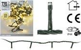 Kerstverlichting / Kerstboomverlichting / Lichtsnoer Extra Warmwit (54 meter)