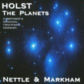 The Planets (Composer'S Version For 2 Pianos)