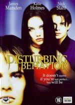 Disturbing Behaviour (dvd)