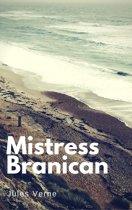 Mistress Branican (Annotée)