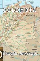 Colombia Travel Journal