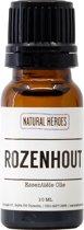 Rozenhout Essentiële Olie 10 ml