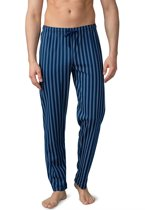 Mey Pyjama-Loungebroek Heren 20960 - 56 - Blauw