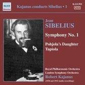 Kajanus Conducts Sibelius 1