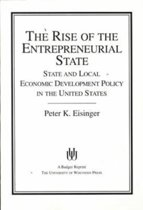 Rise of the Entrepreneurial State