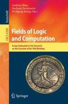 Fields of Logic and Computation