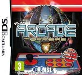 Retro Arcade Toppers