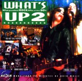 What's Up, Vol. 2: More Greatest Rock Hits of the 90's