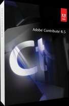 Adobe Contribute 6.5 - Frans / MAC