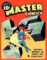 Master Comics #33