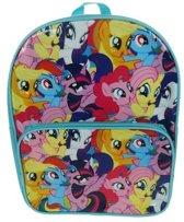 My Little Pony Rugzak 31 X 25 X 9 Cm