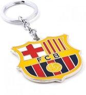 Barcelona - FC Barcelona - Voetbal - Sleutelhanger - Key Chain - Champions League - Primera Division - Accessoires