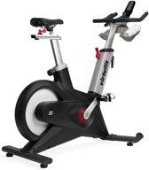 Spinningfiets - VirtuFit Indoor Cycle S1 - Spinbike - Spinfiets - Zwart