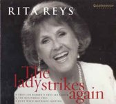 Rita Reys - Lady Strikes Again