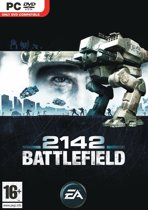 Battlefield 2142 - Windows