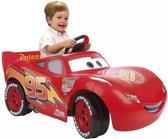 Cars Elektro Lightning McQueen 6v - Accuvoertuig