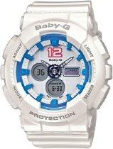 Casio G-Shock GLX-5600F-2ER - Horloge - 43 mm - Kunststof - Blauw