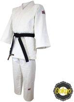 Gokyo Judo pak wit