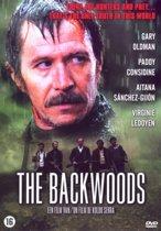 Backwoods, The (dvd)