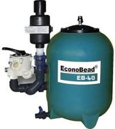 Econo Bead filter EB 40