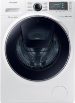 Samsung WW80K7605OW - AddWash - Eco Bubble