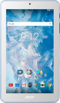 Acer Iconia One 7 B1-7A0-K4JX - 16 GB - 7 Inch - Blauw