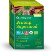 Amazing Grass Protein Superfoods - Original - 10 Vegan sachets (290 gram)