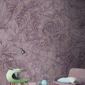 Livingwalls Fotobehang Walls by Patel botanica 1 - 400x270 cm (B x H)