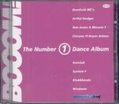 Booom! The Number 1 Dance Album