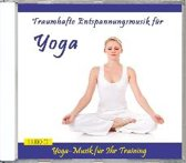 Traumhafte Entspannungsmusik fur Yoga
