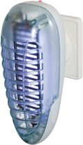 Windhager Insectenlamp UV-Compact 4 W - geschikt voor ruimtes tot 20 m