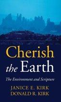 Cherish the Earth