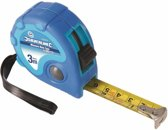Silverline Measure Mate' rolmaat 3 meter x 16 mm