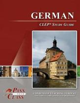 German CLEP Test Study Guide
