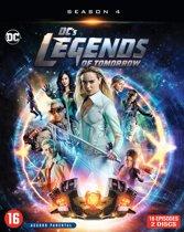 DC's Legends Of Tomorrow - Seizoen 4 (Blu-ray)
