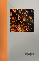 Lonely Planet Small Notebook - Lanterns