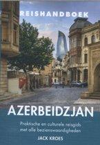 Reishandboek Azerbeidzjan