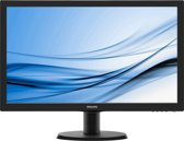 Philips 240V5QDSB - Full HD IPS Monitor