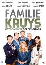 Familie Kruys - Seizoen 3