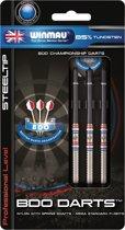 Winmau BDO steeltip dartpijlen 24gr