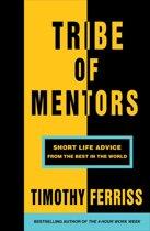 Omslag van 'Tribe of Mentors'