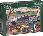Falcon Empire Flying Boats1000