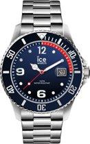 Ice-Watch Ice Steel IW015775 Horloge - Staal - Zilverkleurig - 44 mm