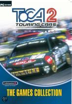 Toca 2 Touring Cars - Windows